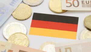 Перевод денег из Германии в Украину