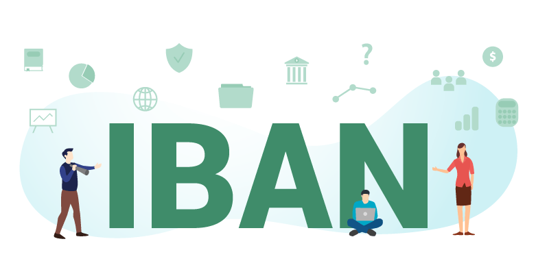 What Is an IBAN Code